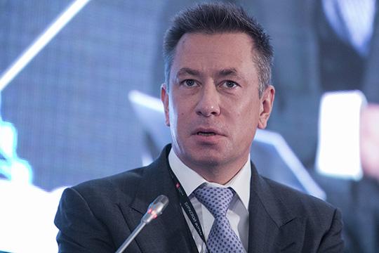 Дмитрий Конов:«Хотим, чтобы конкурентная среда имеры поддержки неподдерживали всех подряд, плодя неконкурентные отрасли»