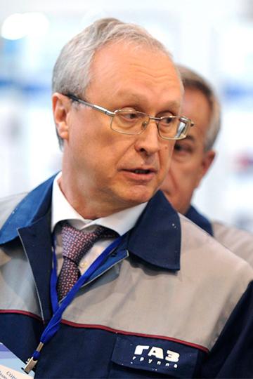 Вадим Сорокин:«Мывперечне, ноподдержка для этого статуса пока недостаточная»