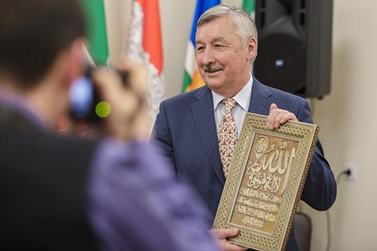 Рафаэль Хакимов: «Я сам пока документ не видел, но мои знакомые из министерства образования и науки Татарстана, куда мы относимся, сказали, что такое постановление готовится»