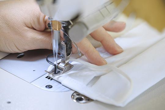 Ожидается, что сначала производство масок будет покрывать потребности Татарстана, а потом компания планирует выйти на другие рынки