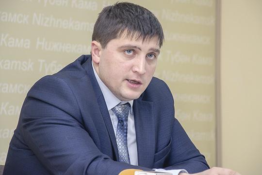 Радмир Беляев:«Сейчас из-за пандемии мыимпредложили запустить производство масок, это неихпрофильный бизнес, нопроизводство они организовали»