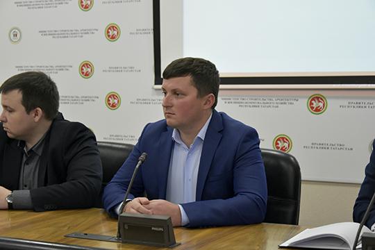 Дмитрий Мищенко:«Хочется отметить, что насегодняшний день все новые объекты, которые собирается строить застройщик спомощью привлечения средств дольщиков, должны идти только через эскроу-счета»