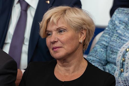 Сейчас сторонам предстоят переговоры, вкоторых будет участвовать руководитель Федерации профсоюзов РТЕлена Кузьмичева