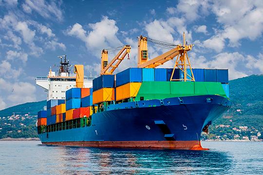 Компания «Татнефть» пошла наопережение международных нормативов, уникальное топливо сультранизким содержанием серы может использоваться для заправки судов вовсех морских акваториях