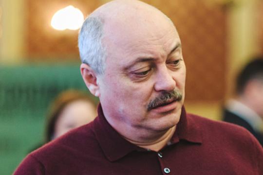 Ирек Сулейманов