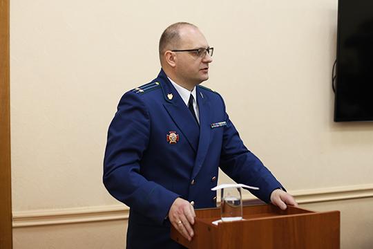 Артем Кривоносов