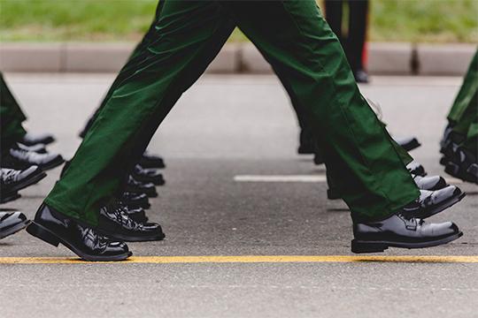 Военный комиссариат РТ покинул один из ключевых сотрудников – начальник отдела подготовки и призыва граждан на военную службу