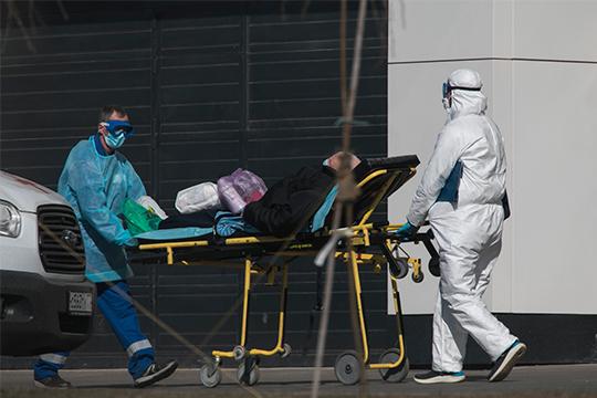 «Короновирус действительно заставил человечество задуматься, готовы ли мы к биологической войне или не готовы»