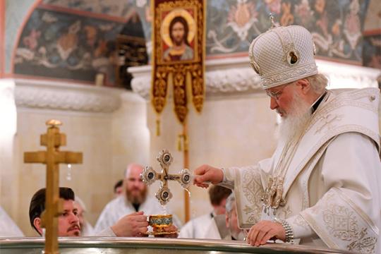 Завтра, 31 мая, в России отмечается маленький юбилей. Ровно десять лет назад Госдума приняла федеральный закон об установлении в стране новой памятной даты — Дня крещения Руси