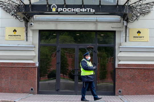 «Роснефть», видимо, решила отказаться от идеи управления газетой «Ведомости». «Роснефть», как правило, компания использует другие механизмы взаимодействия со СМИ