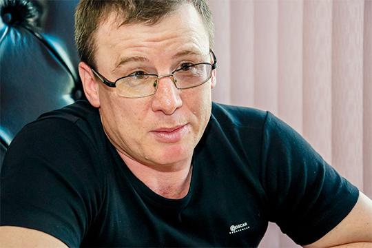 Желание добиться депутатского мандата у Сергея Еретнова присутствовало давно, но мешала судимость