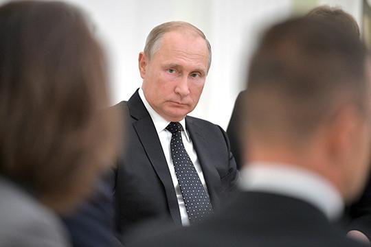 «Цифры Путину, конечно, докладывают, но топят их при этом в таком объеме верноподданнических комментариев и интерпретаций, что у него и мысли не возникает, что он сам во всем виноват»