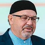 Рафик Мухаметшин — доктор политических наук, ректор РИИ, заместитель муфтия РТ: