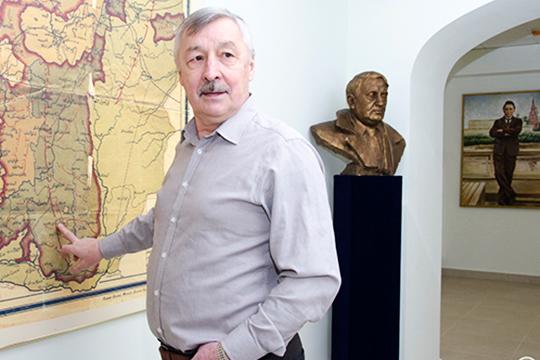 Истина проста: либо в Республике Татарстан будет собственное интеллектуальное пространство, либо мы будем наблюдать дальнейшую интеллектуальную колонизацию татарского прошлого и настоящего внешними наблюдателями