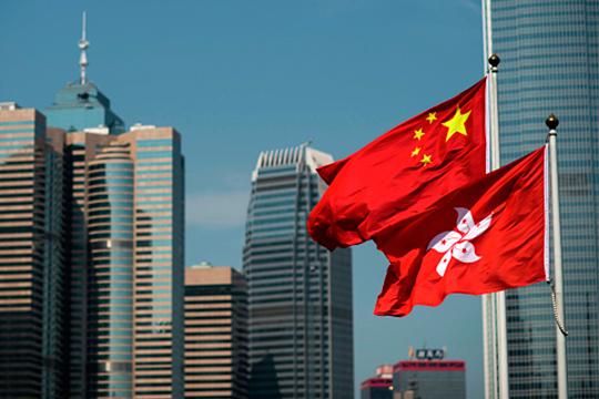 «Китайский КГБ сможет работать вГонконге»: Пекин небудет ждать 2047 года?»