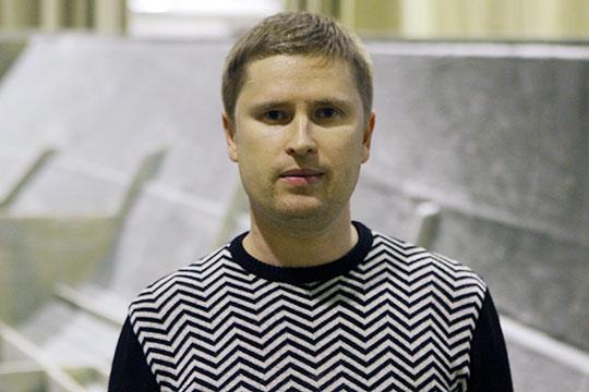 42-летний Михаил Клопоух — известный казанский ресторатор