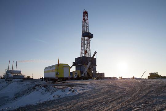 «Добыча нефти в Арктике по себестоимости будет гораздо дороже, чем можно себе представить. Это непомерные расходы, отвратительная логистика»