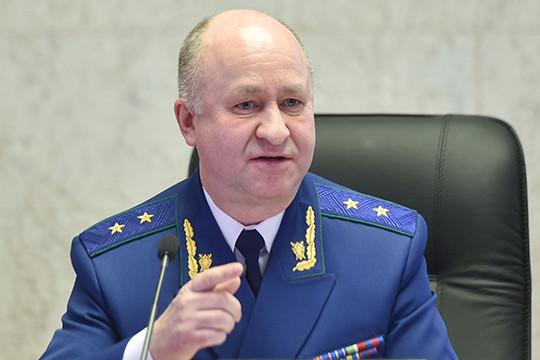 По поручению прокурора РТ Илдуса Нафикова описанный инцидент стал поводом для прокурорской проверки