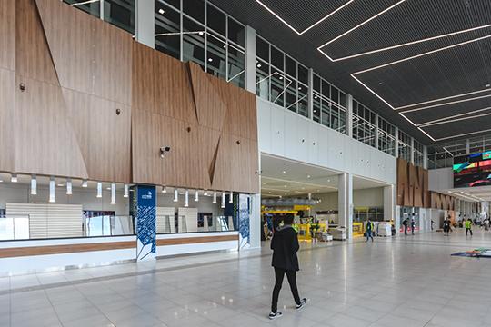 Один из пустующих павильонов «Казань ЭКСПО» площадью 36 тыс кв метров, построенный к чемпионату рабочих профессий World Skills-2019, переоборудуют в медицинский промышленный парк