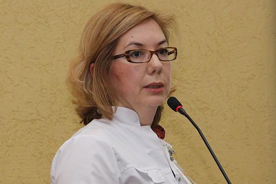 Зульфия Ким: «Перераспределение потоков госпитализируемых осуществлено так, чтобы те кто перенесли сердечно-сосудистые заболевания не были ущемлены в своих правах»