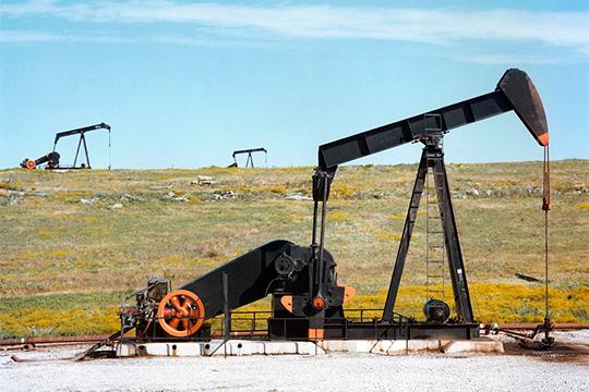 Спрос нанефть намировом рынке восстанавливается— вследствие ослабления карантинныхмер