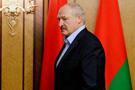 Какого-то долгосрочного интереса кБелоруссии состороны Китая яособого невижу. Может, Лукашенко видит