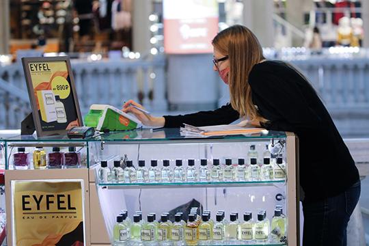 В Москве благодаря открытию торговых центров на свои рабочие места вернулись порядка 300 тысяч сотрудников