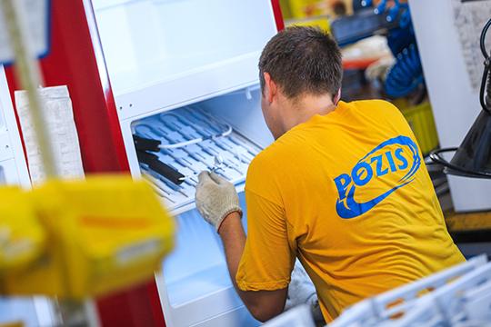 «Все торговые центры закрыты, и заказы на наши холодильники очень серьезно упали. Объем отгрузок в апреле-2020 по сравнению с прошлым годом сократился примерно на 70%»