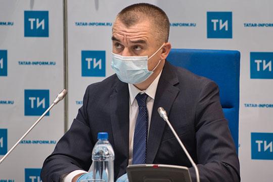 Как заявил исполнительный директор «АГК-2» Рамиль Нигматуллин, разрешение на строительство выдано властями Зеленодольского муниципального района, на территории которого находится промплощадка