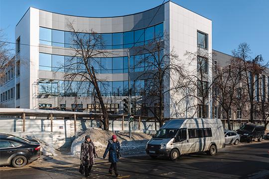 Виюне 2013 года Шарипов возглавилАО«НПО «Радиоэлектроникаим. Шимко»— головное предприятие посистемам исредствам госопознавания («свой-чужой»), которой предстояло серьезное реформирование