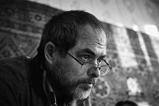 Влад Петров: «Жалею, что не умею писать музыку, потому что я бы и этим занялся, чтобы донести идею максимально такой, какой я ее вижу»