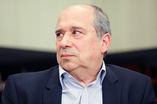 Александр Некипелов:«Классическая форма налога Тобина — это налог на сделки купли-продажи валюты, его достаточно, чтобы ограничить трансграничные потоки спекулятивного капитала»