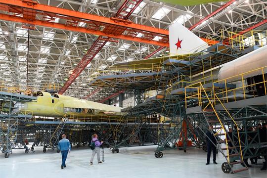 Реконструкция КАЗа так толком и не началась: спланового 2020 года еезавершение перенесено на2022-й