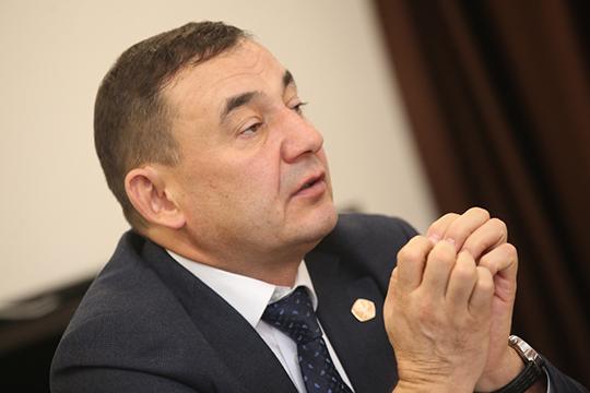 Марат Нуриев: «К нам тоже обращаются по легитимности протоколов собраний, бывают проверки, суды. Делаем все по закону, тем более за такие нарушения есть наказания вплоть до лишения свободы»