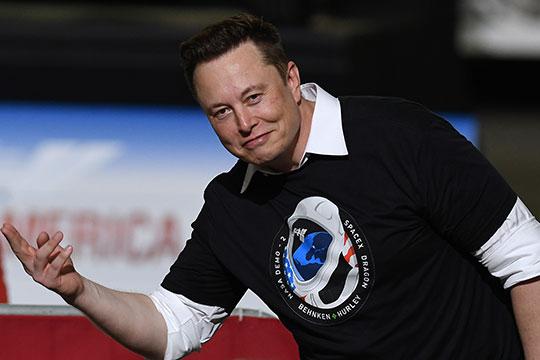 Если говорить обуспехе SpaceX, тотам есть две ключевые вещи, которые нетривиальны. Это трудно было сообразить, нокоманда Маска догадалась