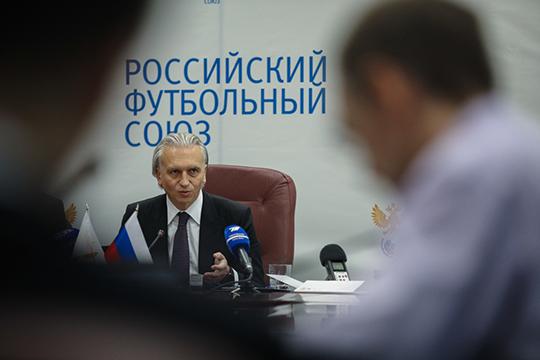Александр Дюков:«Мывидим положительную динамику врегионах, ивероятность, что матчи пройдут сболельщиками, достаточно высока»
