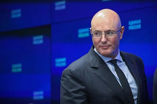 Дмитрий Чернышенковыразил уверенность, что все международные соревнования удастся возобновить осенью