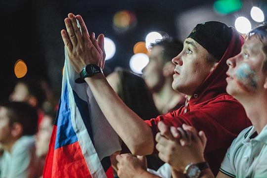 «Последствия мы будем ощущать несколько лет»: вернут ли Казань к жизни Игры стран СНГ?