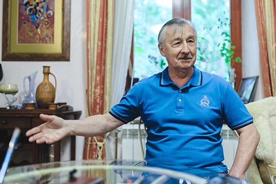 «Если первое лицо не поймет, никакой Стратегии татар не будет»