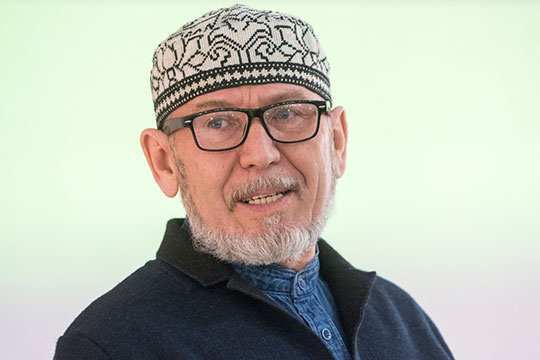 «Дамир Исхаков ушел на пенсию, я его не выгонял, не увольнял, вообще этим не занимался. Пенсионный возраст — все уходят у нас»
