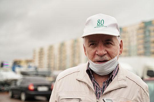 Зиннур Мансуров: «Шагинур Мустафин был таким, кто воплотил в своей душе лучшее, что есть у народа»