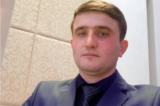 Саид Шарипов рассказывает: из-за самоизоляции многие трудовые мигранты в республике остались без пропитания, поэтому он и вышел помогать землякам