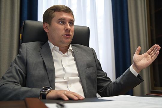 Константин Винников: «Жители нашего города отнеслись спониманием иадекватно отреагировали накарантинные меры, предпринятые Правительством»