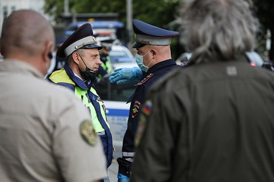 «Мы проанализировали, что дало прирост количества преступлений, и пришли к выводу, что треть прироста обеспечила активизация работы правоохранительных органов»