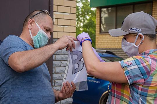 Оставшиеся без квартир покупатели насчитали ущерб больше, чем в уголовном деле — около 200 млн рублей, а всего таких покупателей по их мнению около 250 человек, утверждает Сайфуллина