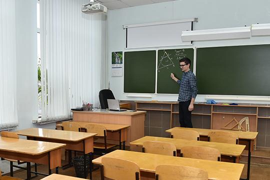«Считаю очень важным, чтобы в Татарстане появилась современная образовательная платформа. Она дополняет и увеличивает качество и эффективность освоения учебного материала»