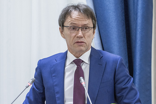 Роман Гафаров: «Нагрузка очень большая на суды в этот период была, и сейчас в остатке достаточно много еще дел нерассмотренных. Но как оценивать такое количество — я сейчас затрудняюсь»