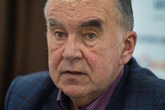 Шамиль Агеев: «Причина решения правительства Татарстана отменить отдых госслужащих до конца года, скорее всего, связан с большой нагрузкой на чиновников. Возможно, и просто не хватает в бюджете средств на отдых»