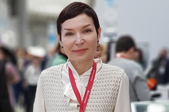 Гузель Улумбекова:«Проблема российского здравоохранения — это бездарные реформы последних лет, которые инициировали экономисты»