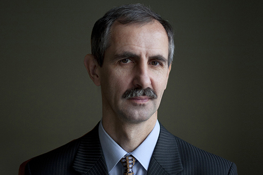 Александр Прохоров: «Любую выполняемую в нашей стране работу можно было бы сделать дешевле и с лучшими результатами»